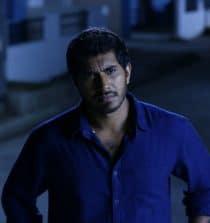 Vishagan Vanangamudi Actor