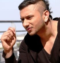 Yo Yo Honey Singh Singer/Rapper and Actor