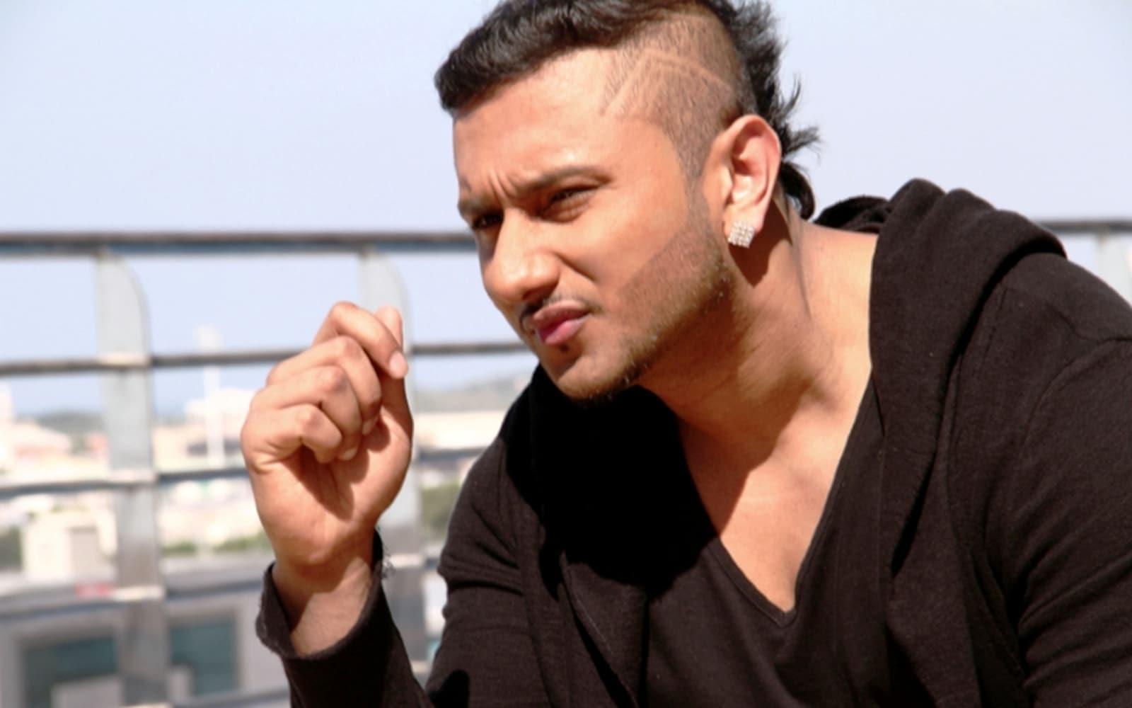 Yo Yo Honey Singh class