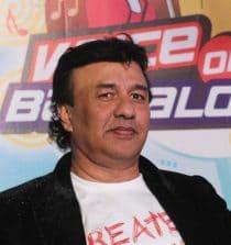 Anu Malik Singer