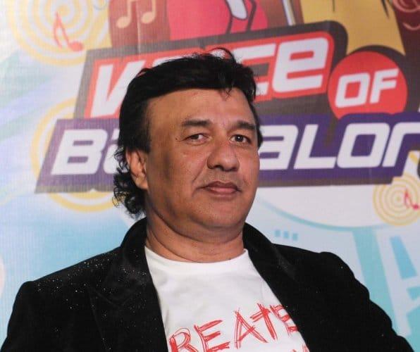 Anu Malik Indian Singer