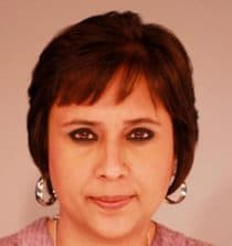 Barkha Dutt Journalist