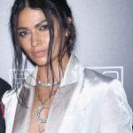 Camila Alves Brazilian, American Fashion Designer, Model