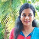 Dhanya Mary Varghese Indian Actress