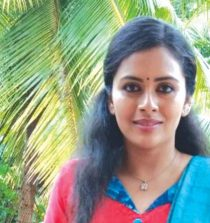 Dhanya Mary Varghese Actress