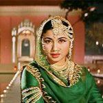 Meena Kumari India Actress, Poet, Singer, Costume Designer