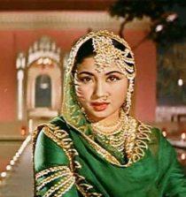 Meena Kumari Actress, Poet, Singer, Costume Designer