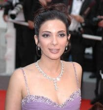 Mona Zaki Actress