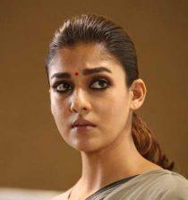 Nayanthara  Actress