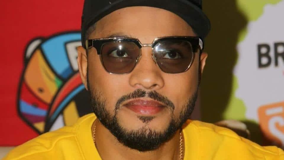 Raftaar Singh Indian Rapper