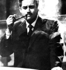 Guru Dutt Actor, Producer, Director, Screenwriter