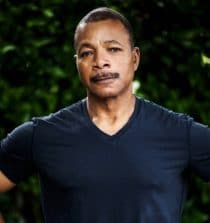 Carl Weathers Actor and Former Professional Football Player