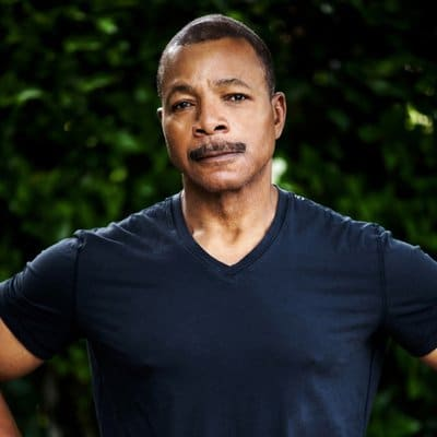 Carl Weathers American Actor and Former Professional Football Player