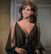 Raquel Welch Actress and Singer