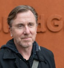 Tim Roth Actor and Director