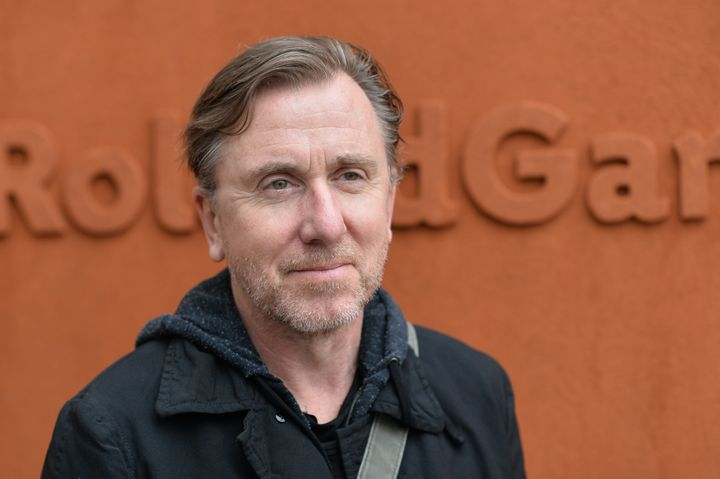 Tim Roth English Actor and Director