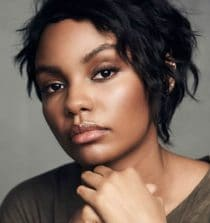 Sierra McClain Actress and Singer