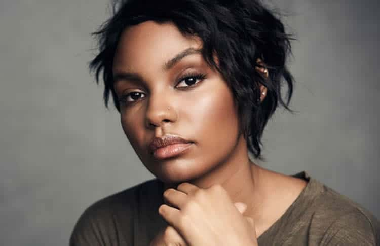 Sierra McClain American Actress and Singer