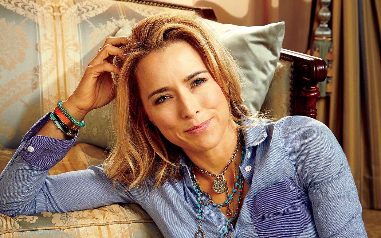 Tea Leoni American Actress and Producer