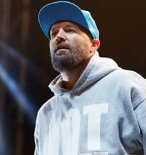 Fred Durst Vocalist, Actor and Film Director