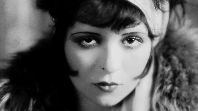 Clara Bow American Actress