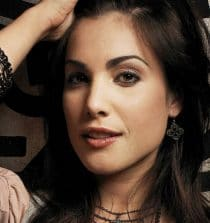 Carly Pope Actress