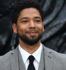 Jussie Smollett Actor and Singer