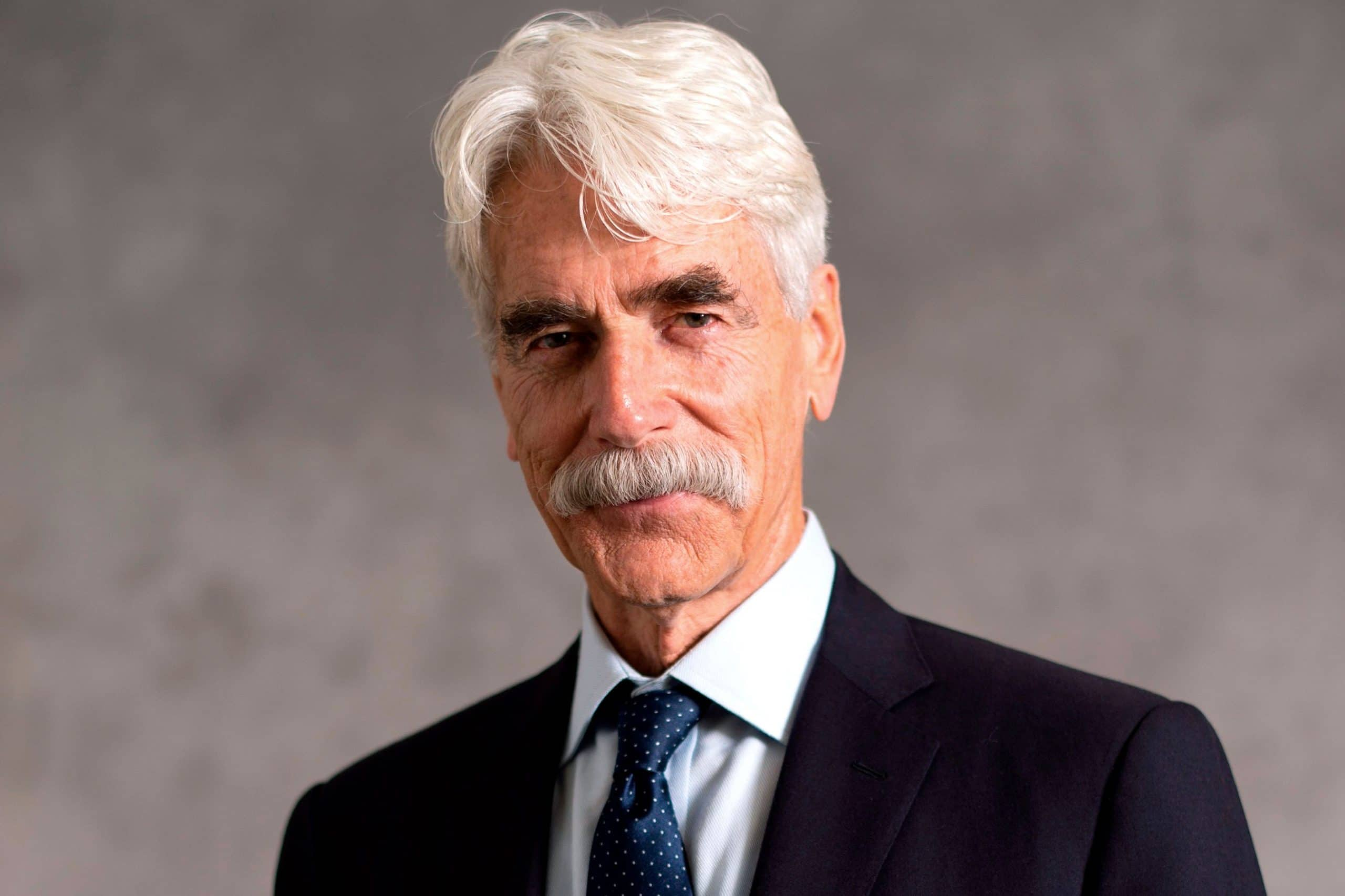 Sam Elliott American Actor