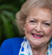 Betty White Actress and Comedian