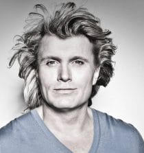Hans Klok Magician, Illusionist and Actor