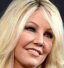 Heather Locklear Actress