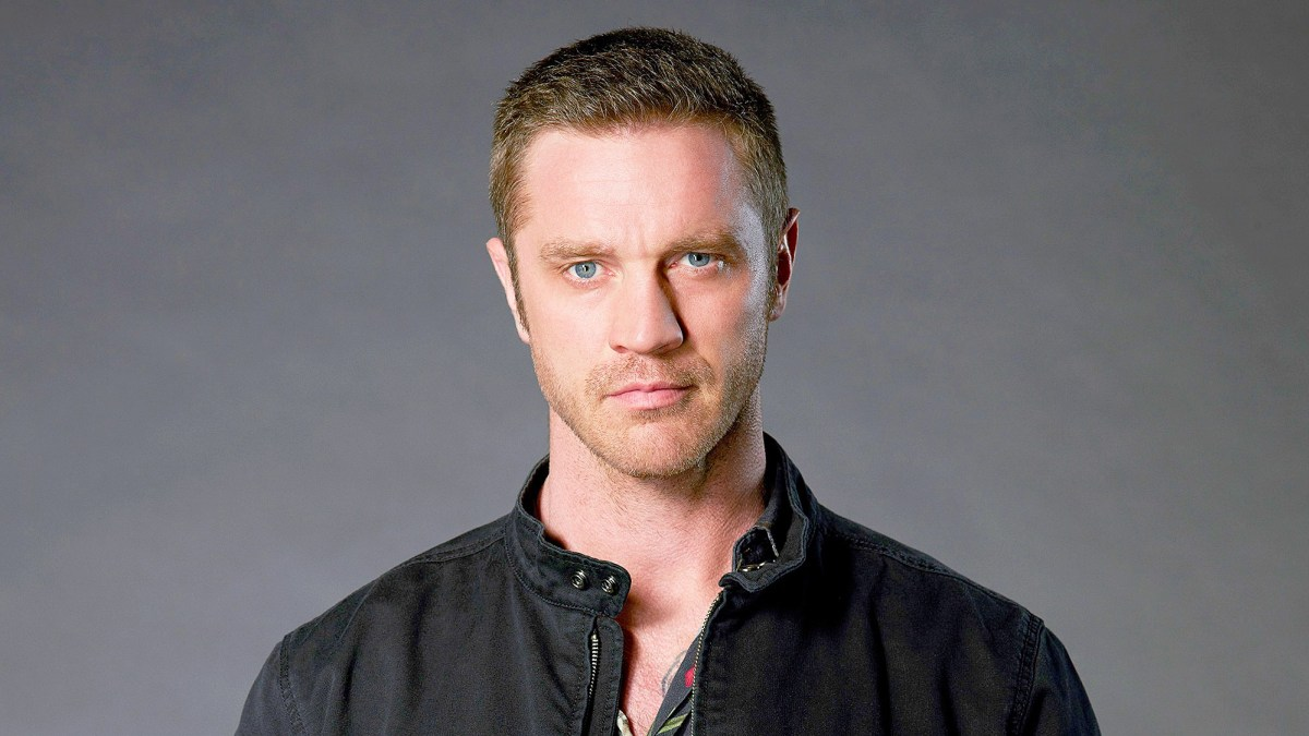 Devon Sawa Canadian Actor
