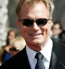 Stephen Collins Actor and Writer