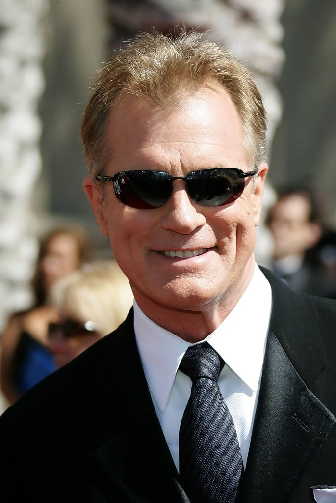 Stephen Collins American Actor and Writer