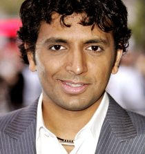 M. Night Shyamalan Filmmaker and Actor