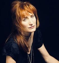 Patti Scialfa Singer, Songwriter and Guitarist