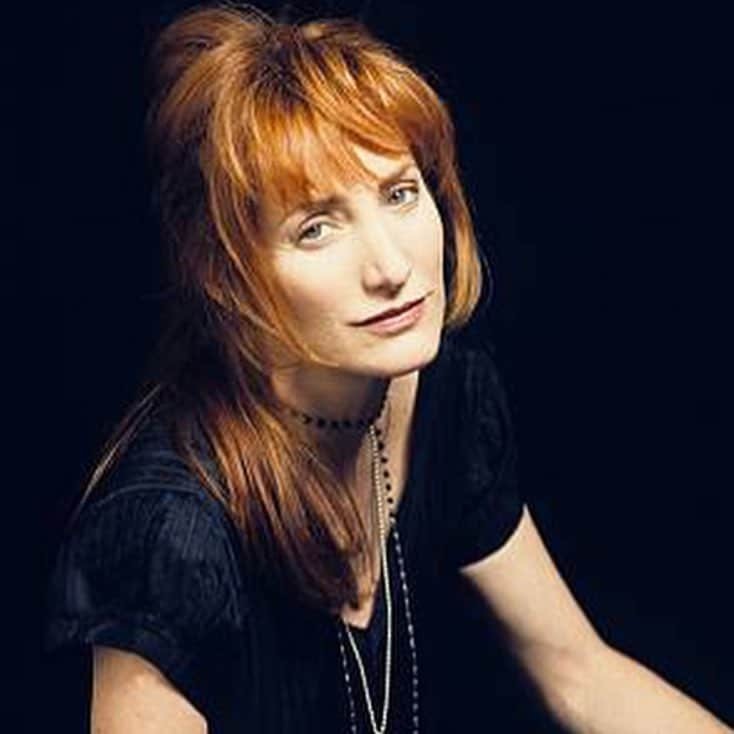 Patti Scialfa American Singer, Songwriter and Guitarist