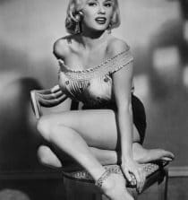 Mamie Van Doren Actress Model and Singer