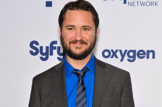 Wil Wheaton American Actor, Blogger and Writer