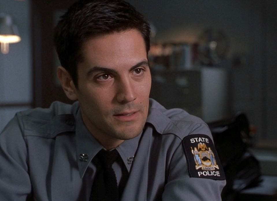Michael Landes American Actor, Producer