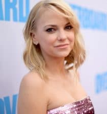 Anna Faris Actress, Voice Artist, Producer, Podcaster and Author