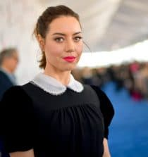 Aubrey Plaza Actress, Comedian and Producer