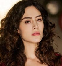 Belcim Bilgin Actress