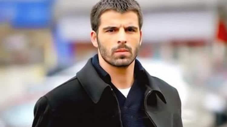 Mehmet Akif Alakurt Turkish Actor, Model