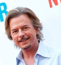 David Spade Actor, Stand-up Comedian, Writer and Television Personality
