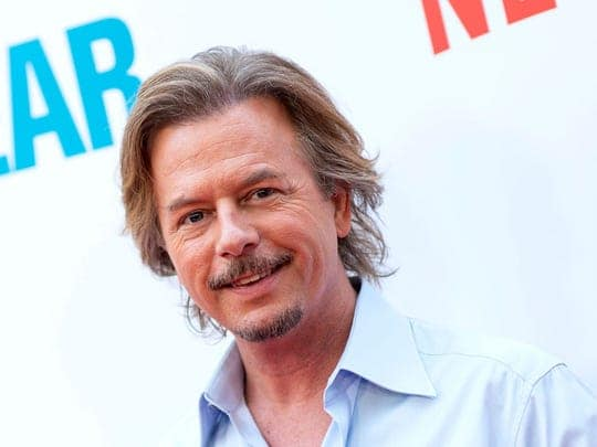 David Spade American Actor, Stand-up Comedian, Writer and Television Personality
