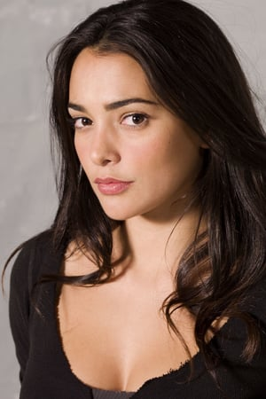 Natalie Martinez American Actress and Model