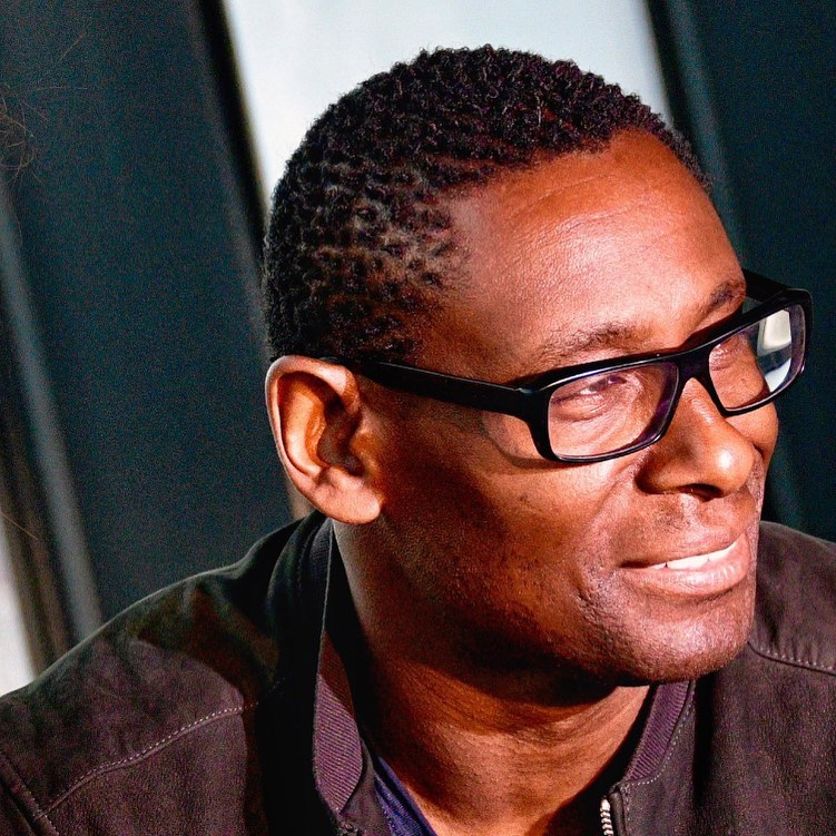 David Harewood British Actor