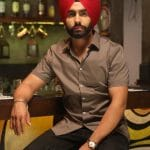 Ammy Virk Indian  Singer, Actor and Producer