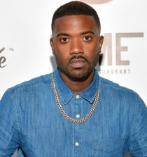 Ray J Rapper, Singer, Songwriter, Television Personality, Actor and Entrepreneur